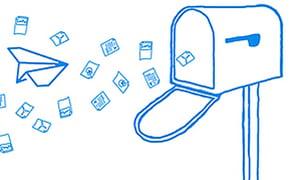 Briefkasten: News zum Business Filemanager